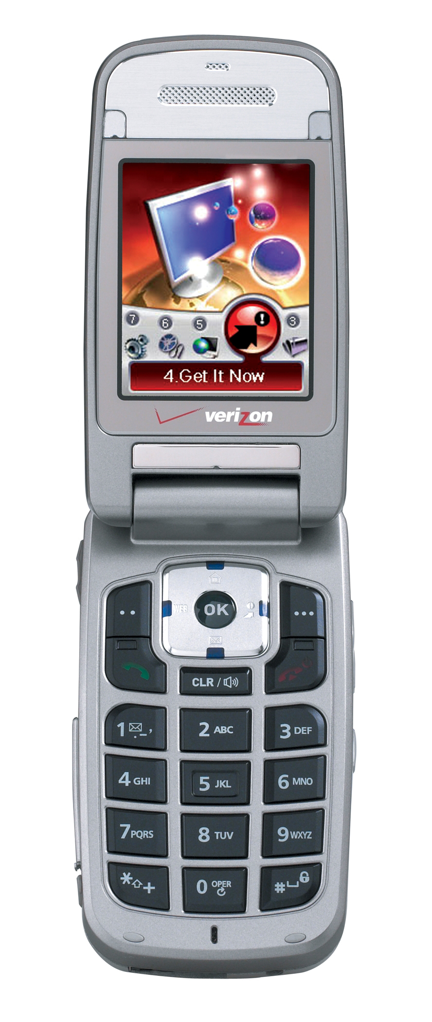 Audiovox Flasher V7 CDM-8910